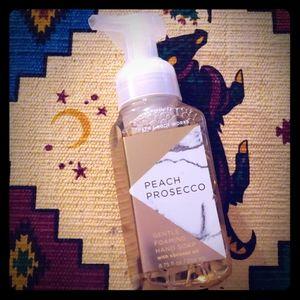 Peach Prosecco